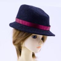 Fedora Hat for Dolls, Handmade