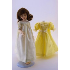 Custom Doll Dress Form